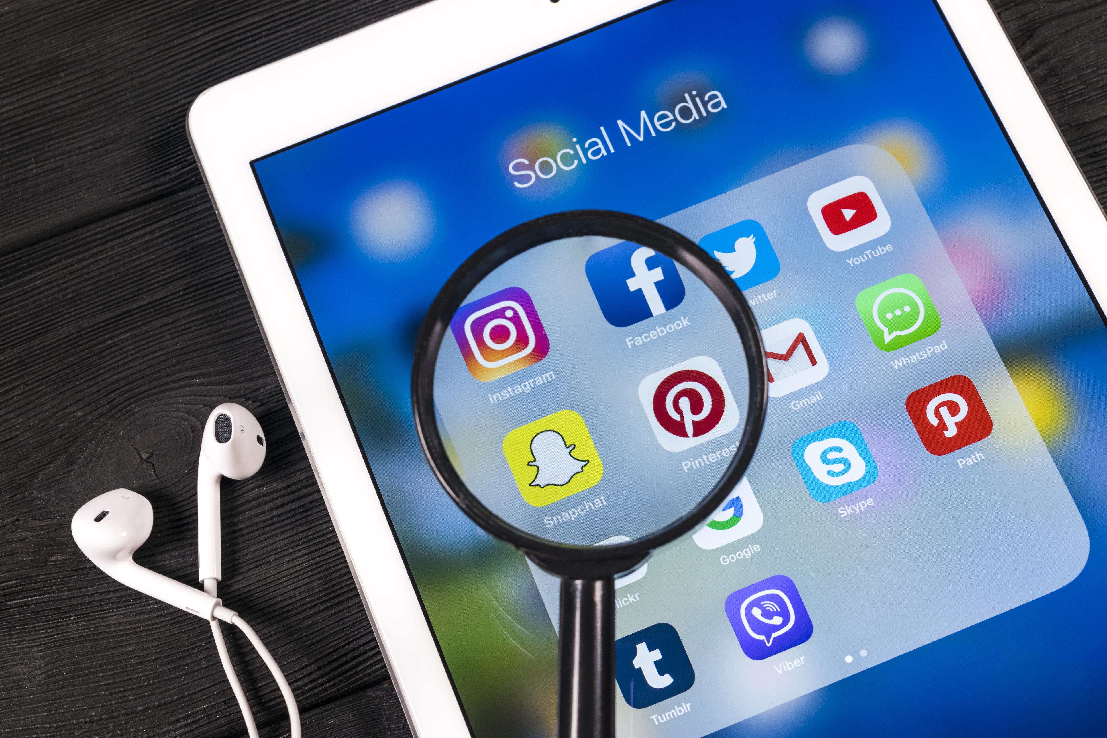 Кращі програми та сервіси для просування в Instagram
