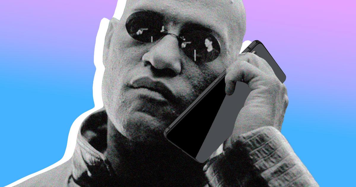 Як записати розмову на телефонах Android і IOS