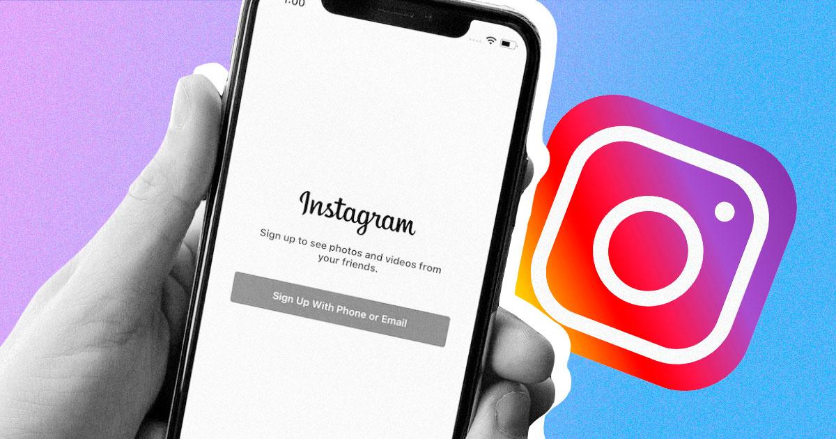 Як завантажити фото, відео та сториз з Instagram