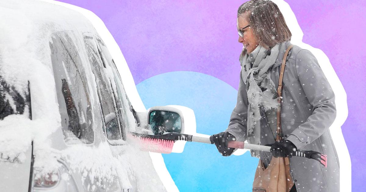Зима в автомобілі: важливі питання, якими задається водій в холоди