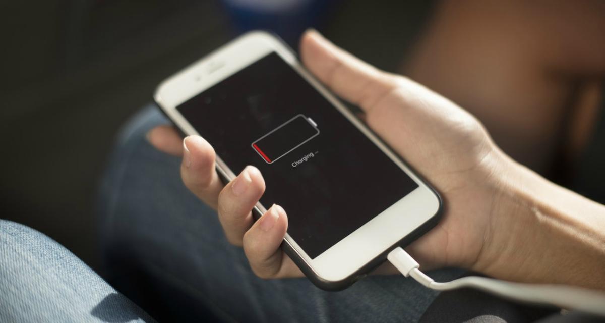 Як підвищити час роботи акумулятора на телефоні