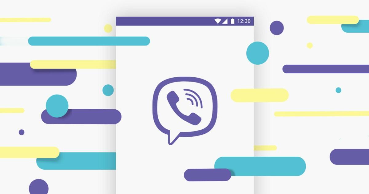 Як відновити повідомлення та інші елементи листування в Viber