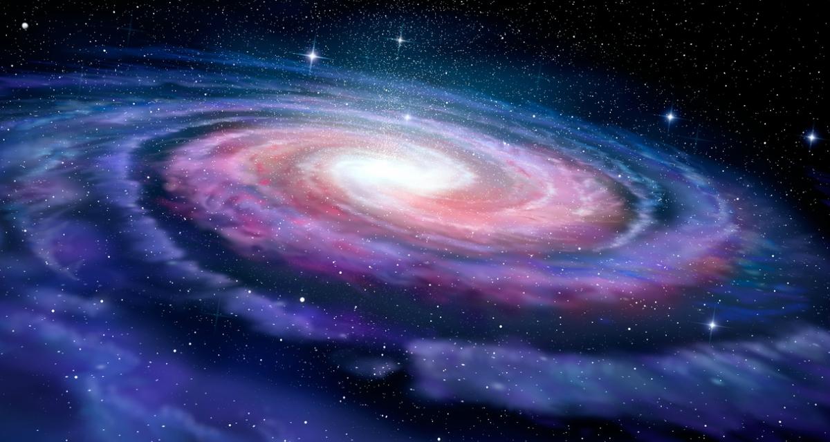 12 фактів про космосі, які здивують кожного