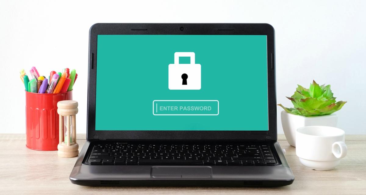 Як створити пароль на комп'ютері з ОС Windows