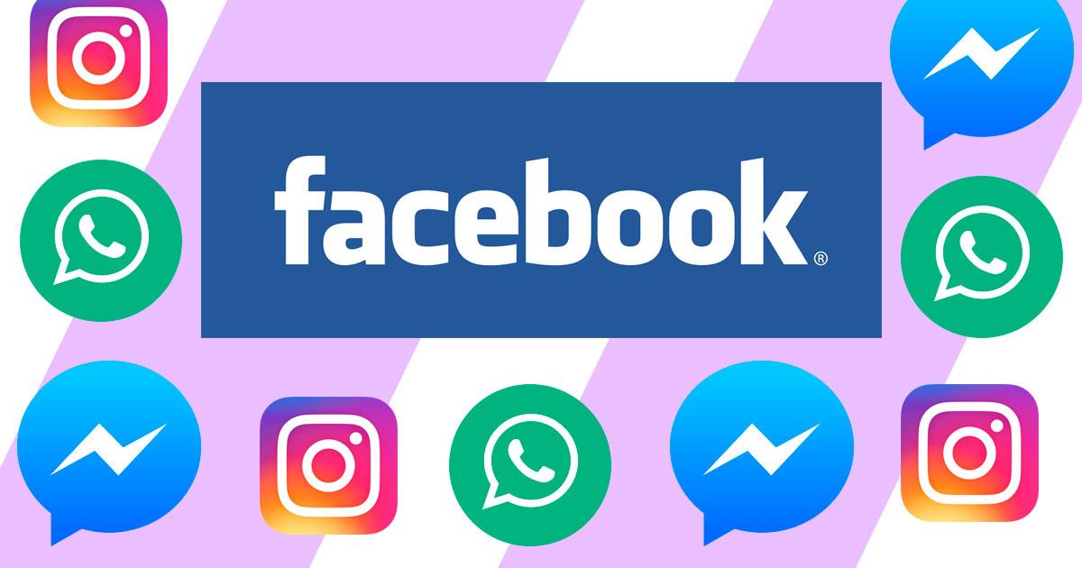 Facebook планує запровадити обмін повідомленнями між Messenger, Instagram і WhatsApp