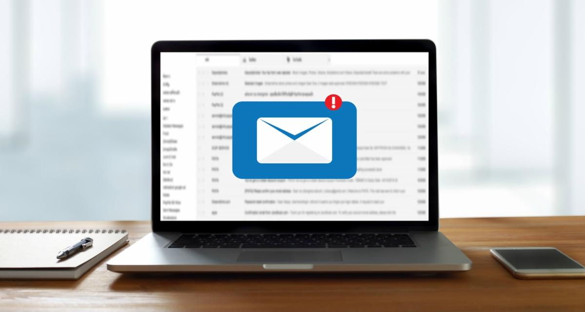 Як створити резервну копію пошти Gmail