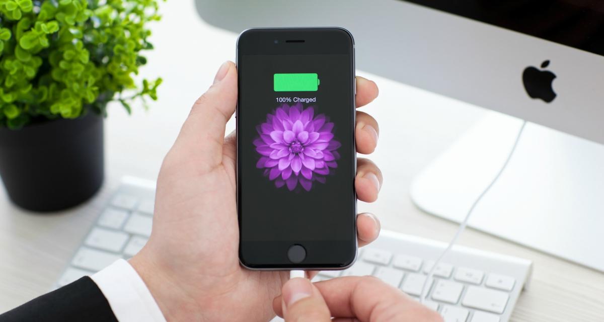Як відкалібрувати батарею iPhone