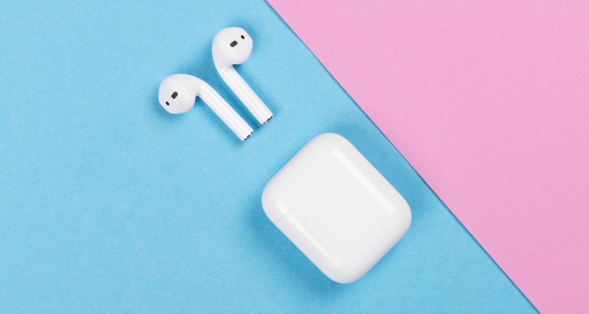 AirPods 2: чим порадують користувачів нові навушники