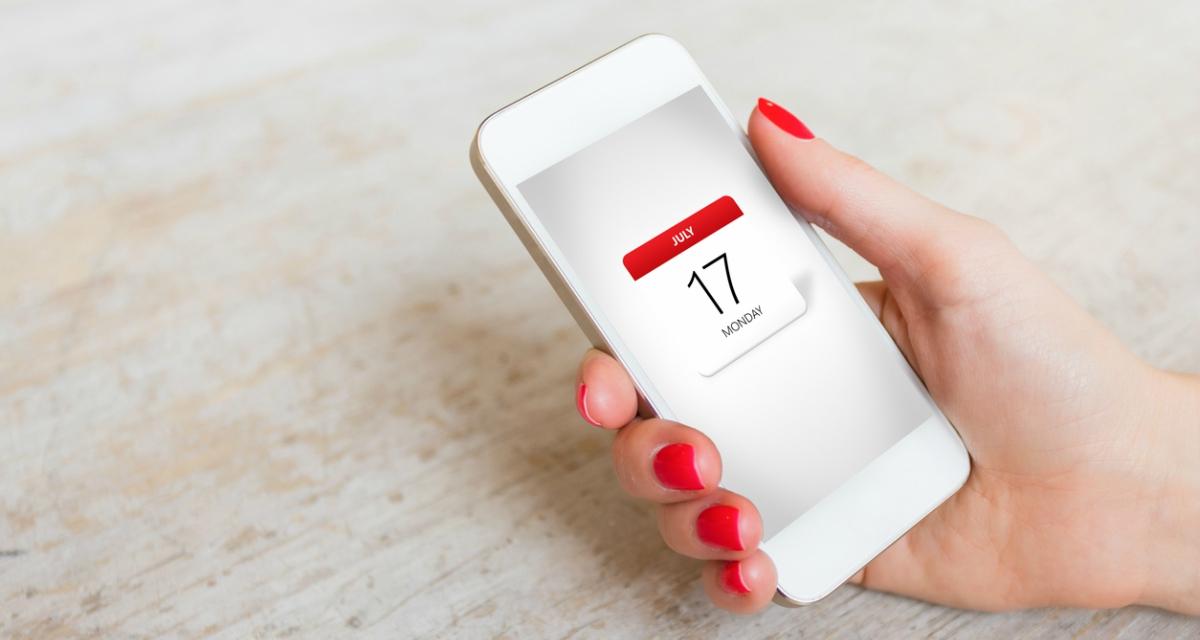 5 додатків календаря, які краще існуючого на вашому телефоні