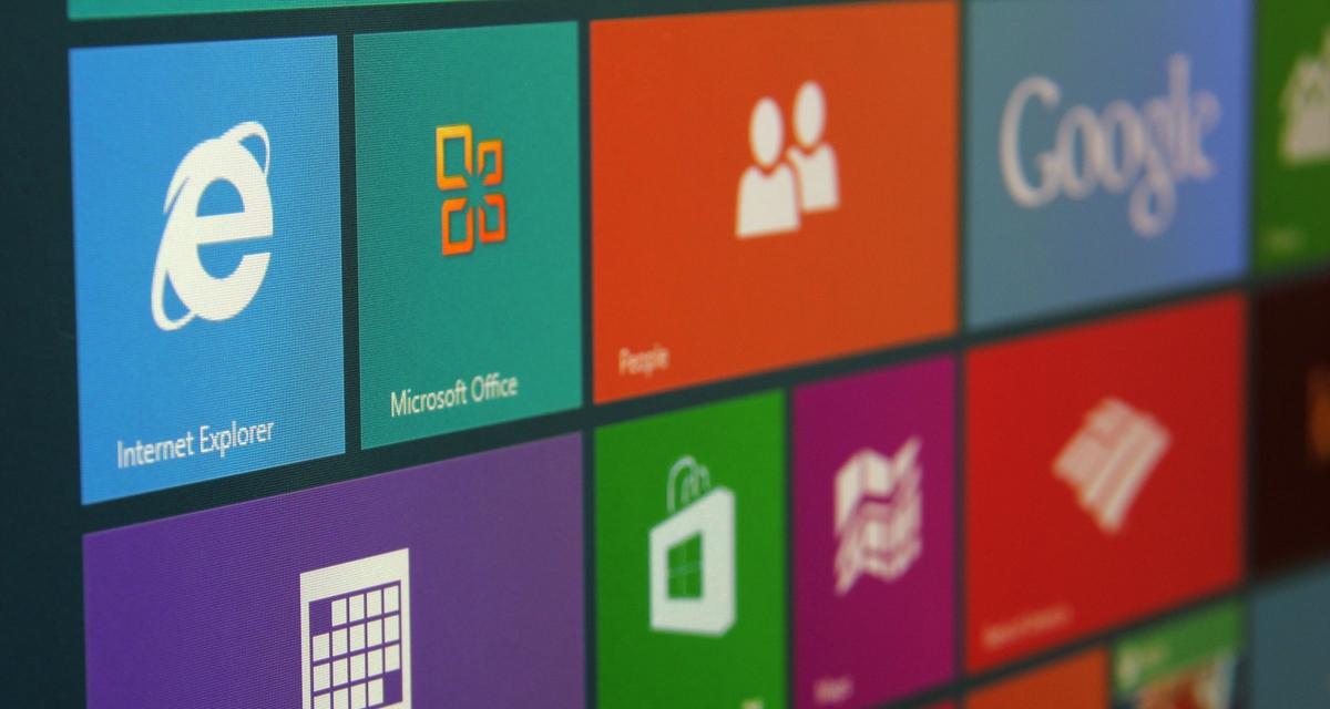 Як відключити всі програми на Windows
