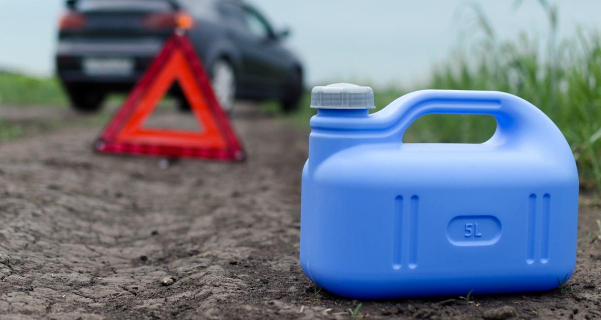 Як викачати бензин з бака машини: гід для новачків
