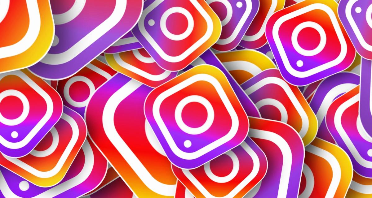 З'явився додаток, яке показує найпопулярніші кольору вашого профілю Instagram