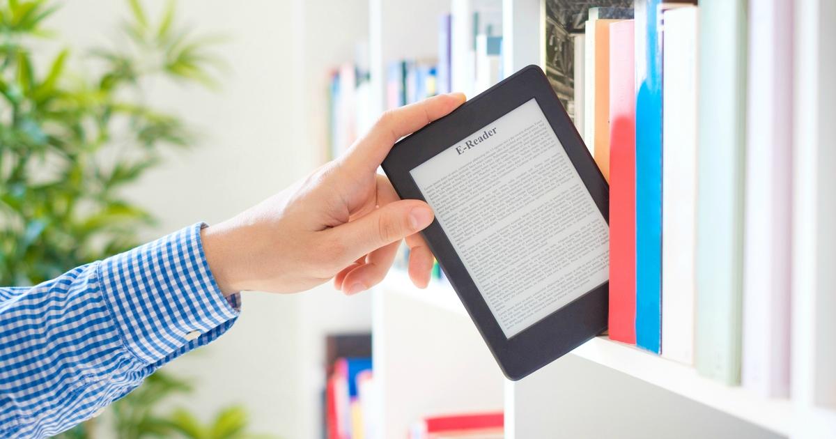 Кращі електронні книги, які варто придбати в 2019 році