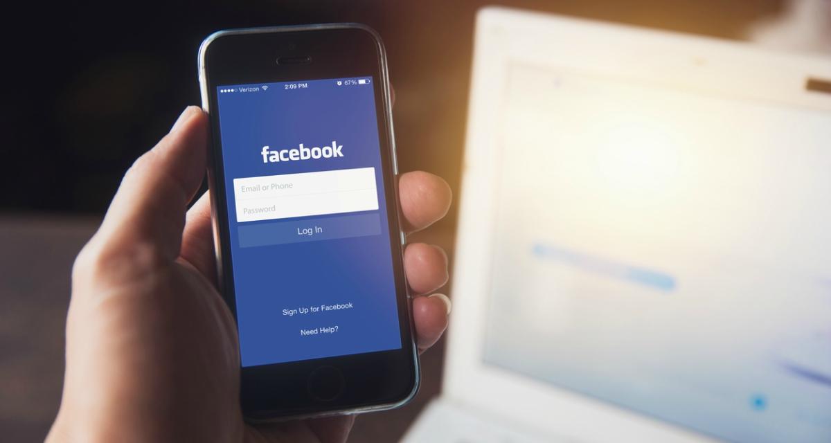 Чому нам потрібно мати менше друзів в Facebook