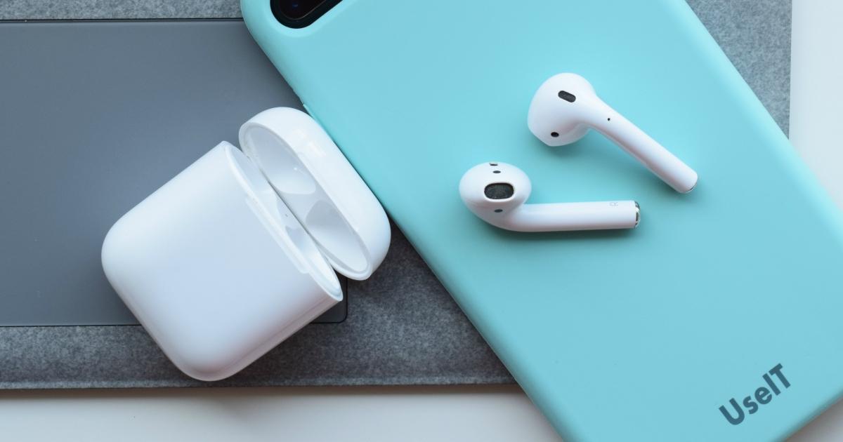Apple представить AirPods нового покоління в 2019 році