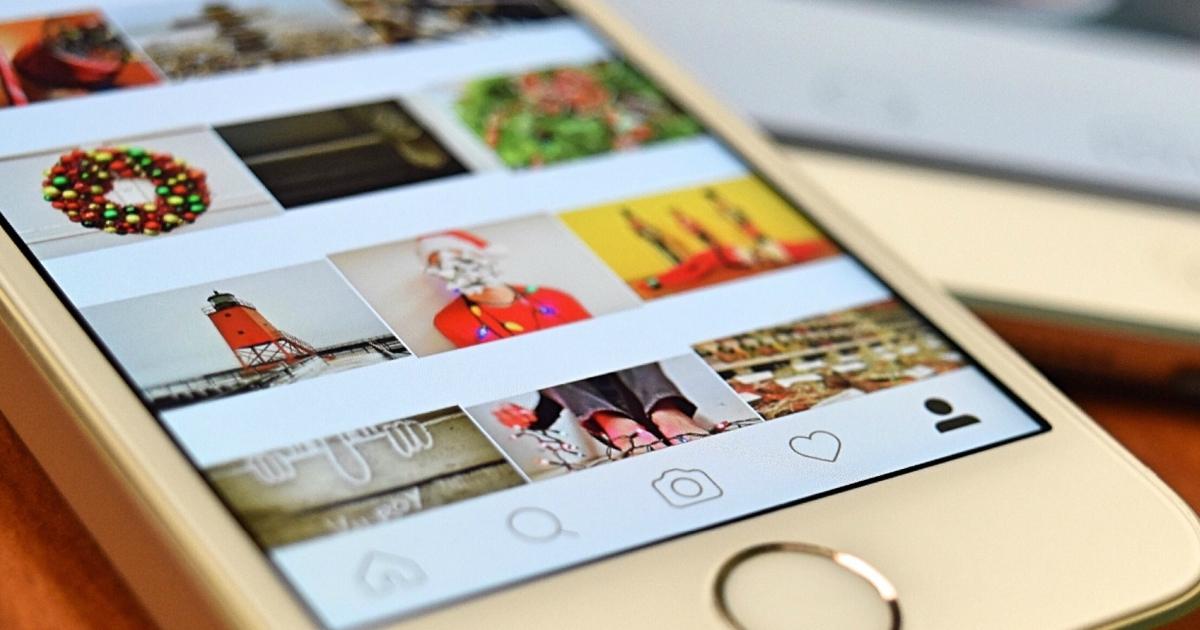 Instagram спростить користування додатком для людей з порушеннями зору