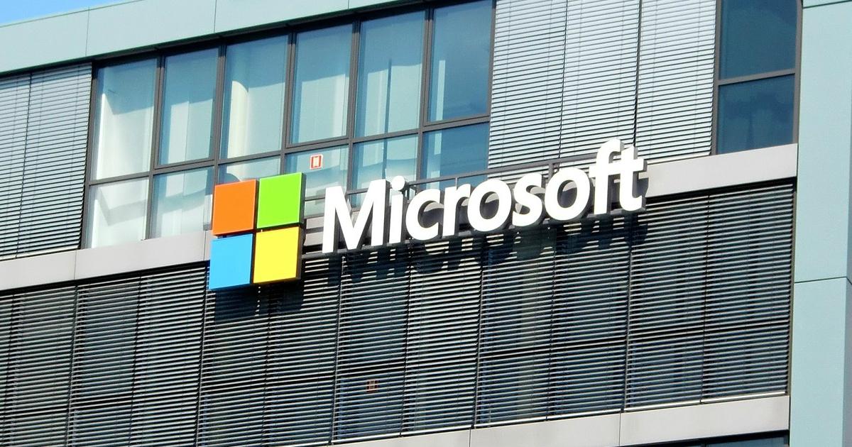 Microsoft офіційно стала найдорожчою компанією в світі