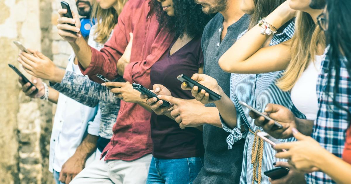 Найпопулярніші бренди смартфонів за минулий рік