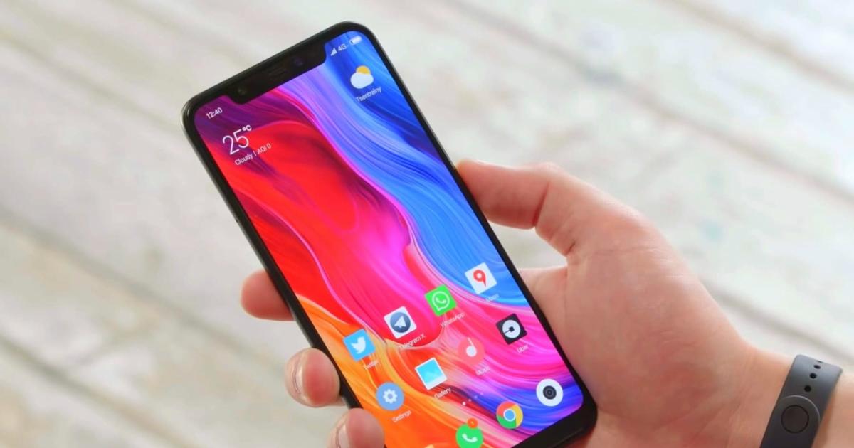 Xiaomi представить новий смартфон з камерою на 48 Мп