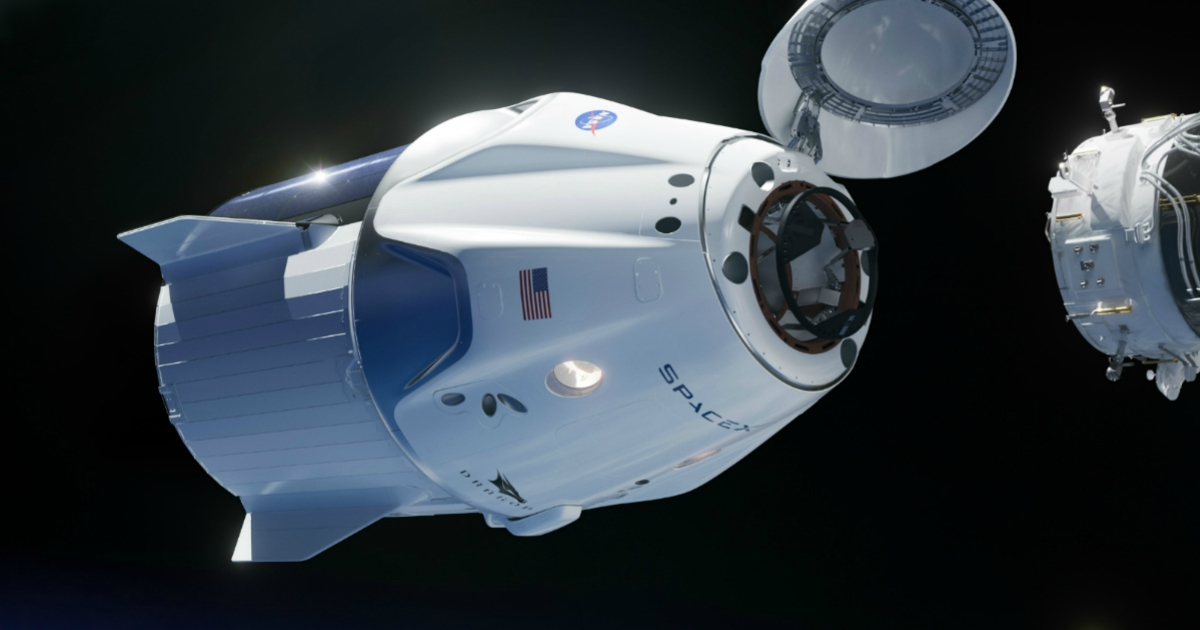 NASA визначили дати тестових польотів кораблів Boeing і SpaceX