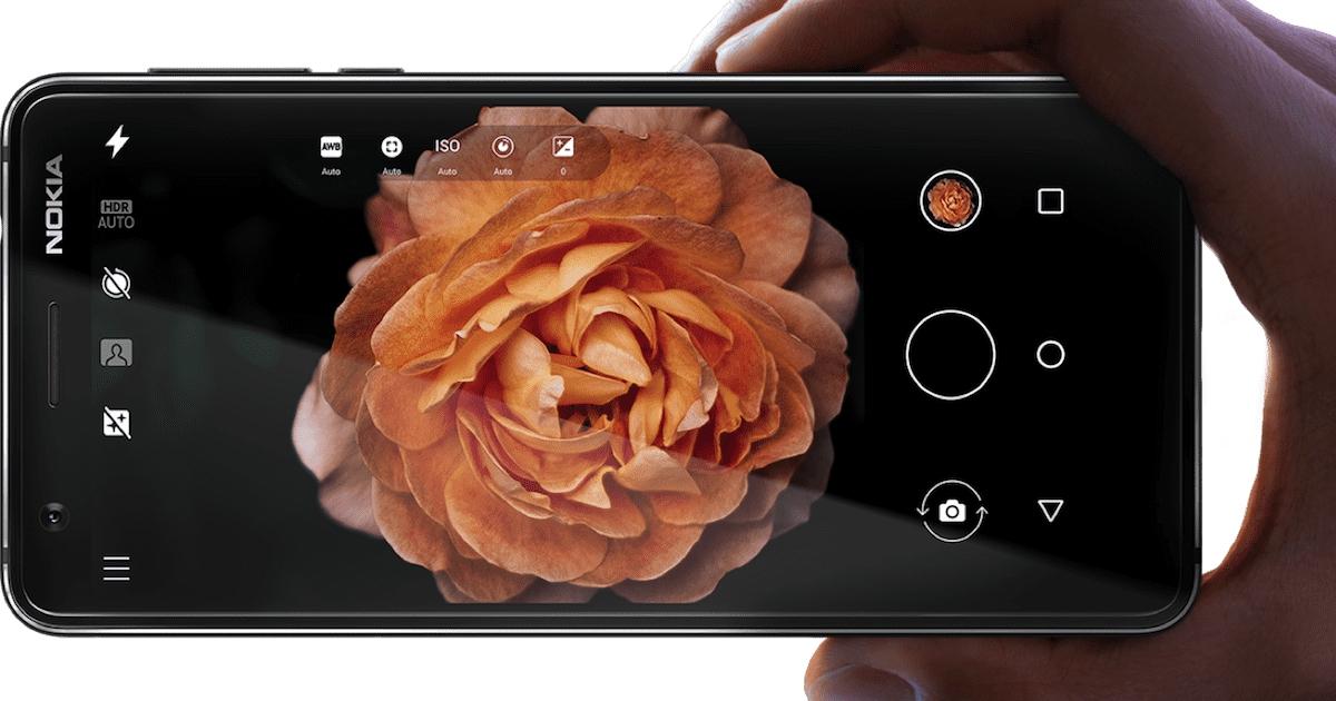 У Китаї представили новий смартфон Nokia: скоро він буде доступний і в інших країнах