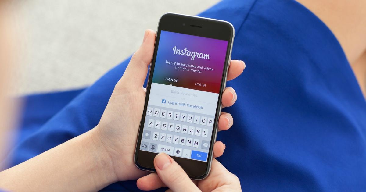 Instagram тестує новий дизайн профілю