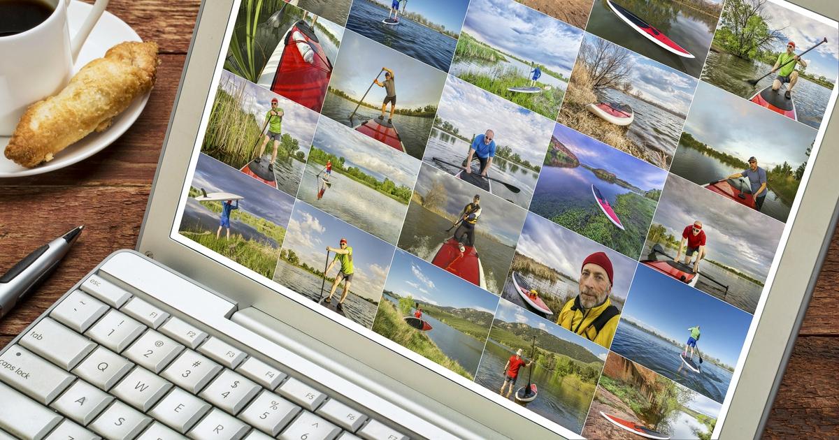Кращі програми для сортування фото на декстопі: рейтинг 7 позицій