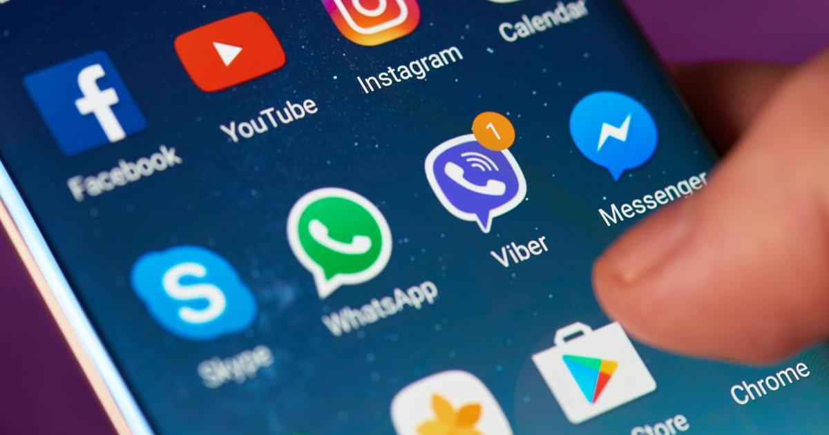 Telegram, WhatsApp або Viber: який месенджер вибрати