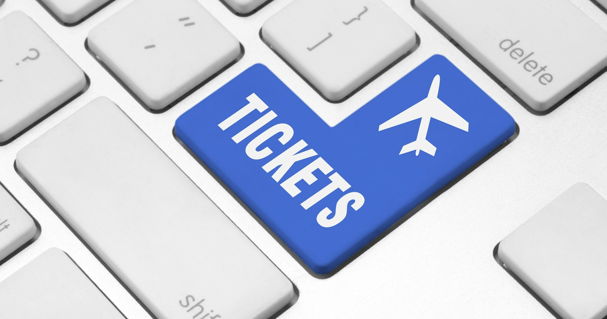 Електронний квиток на літак: все, що потрібно знати для вдалої подорожі