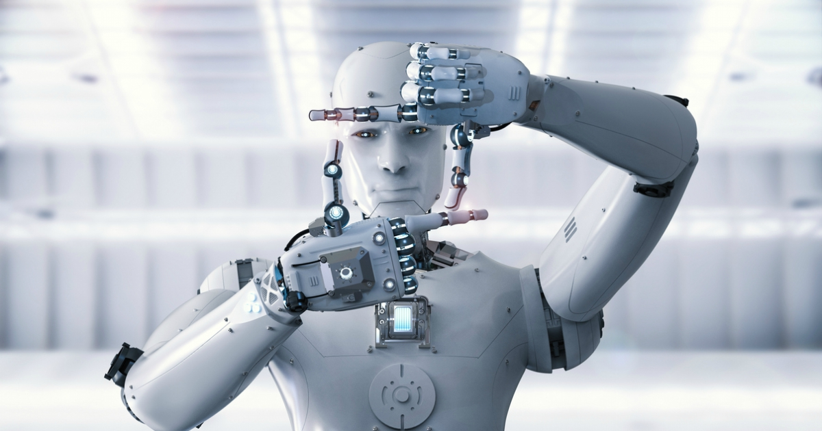 В аеропортах Європи мандрівників тепер буде перевіряти штучний інтелект