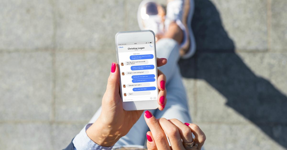 Як відновити видалені повідомлення на iPhone
