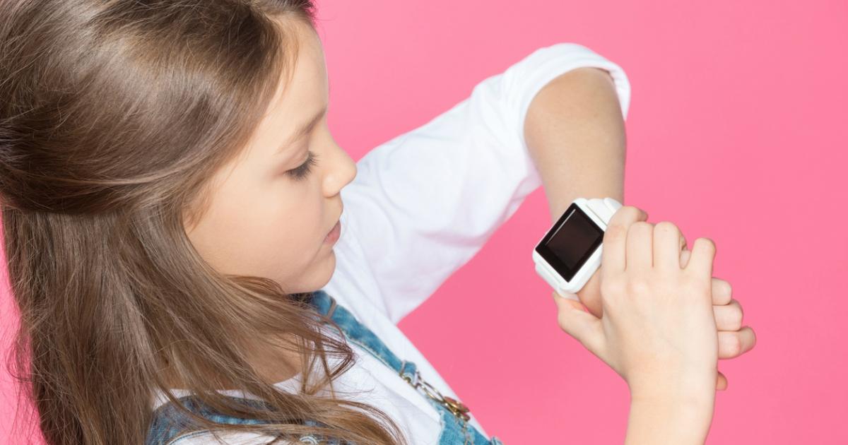 Дитячі смарт-годинник: топ-7 гаджетів