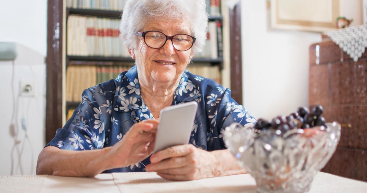 Мобільні телефони для бабусь: топ-9 моделей