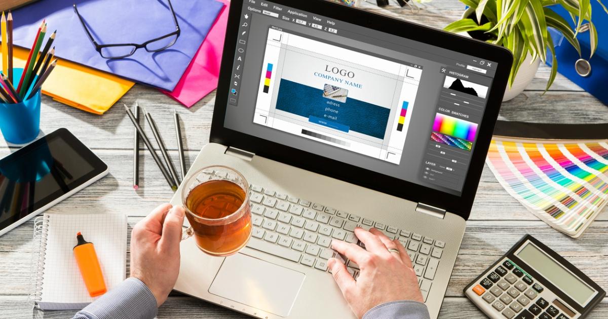 Як вибрати ноутбук для роботи з графічним дизайном: топ-10 моделей