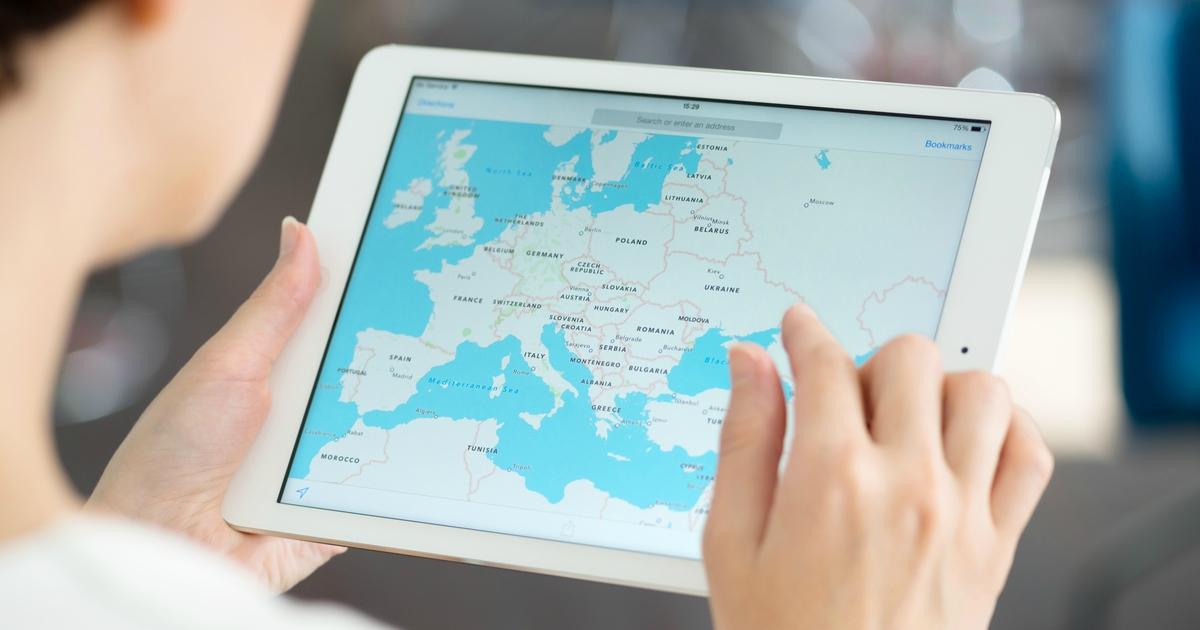 Google Maps на IOS запустив нову функцію