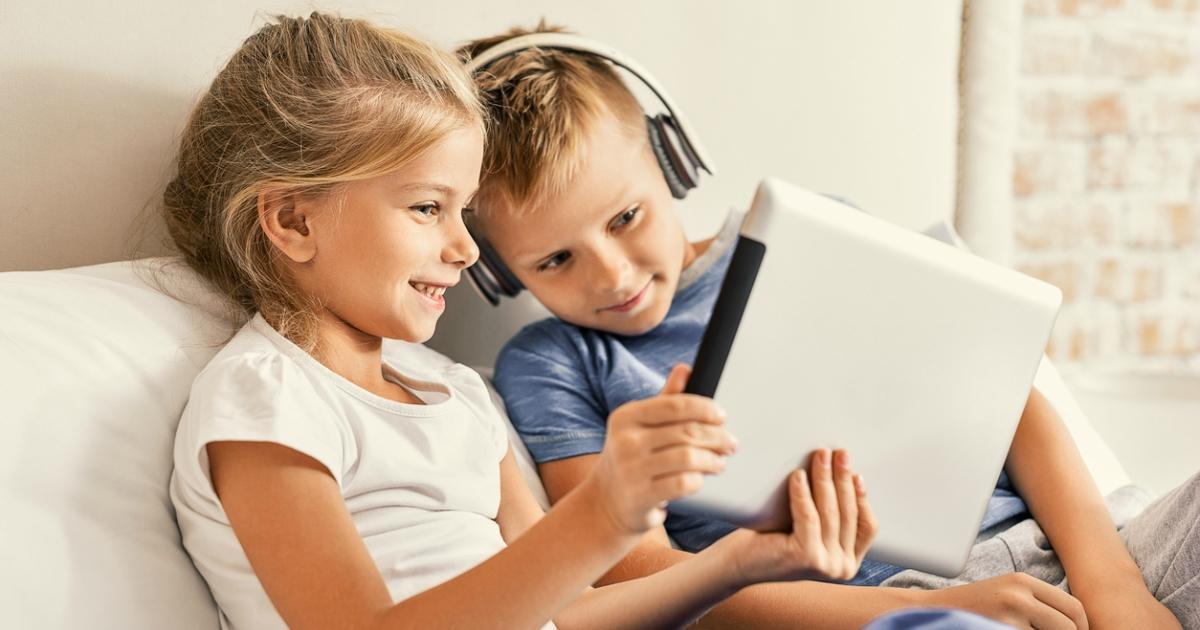 Як обмежити перебування дитини на сайті YouTube