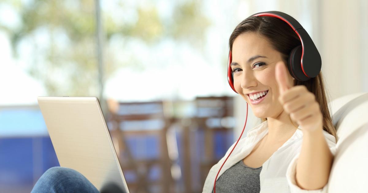 10 безкоштовних музичних сайтів, які допоможуть у створенні відео