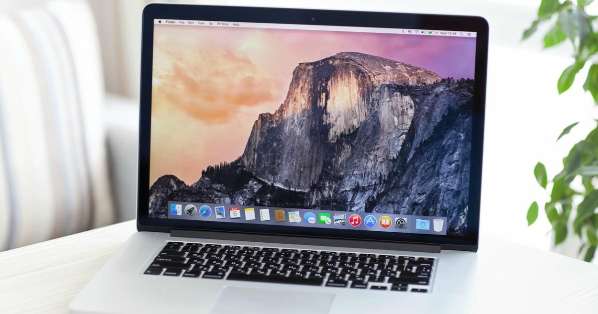 Який Mac варто купити в 2018 році