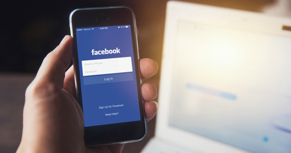Facebook планує випустити власний сайт знайомств