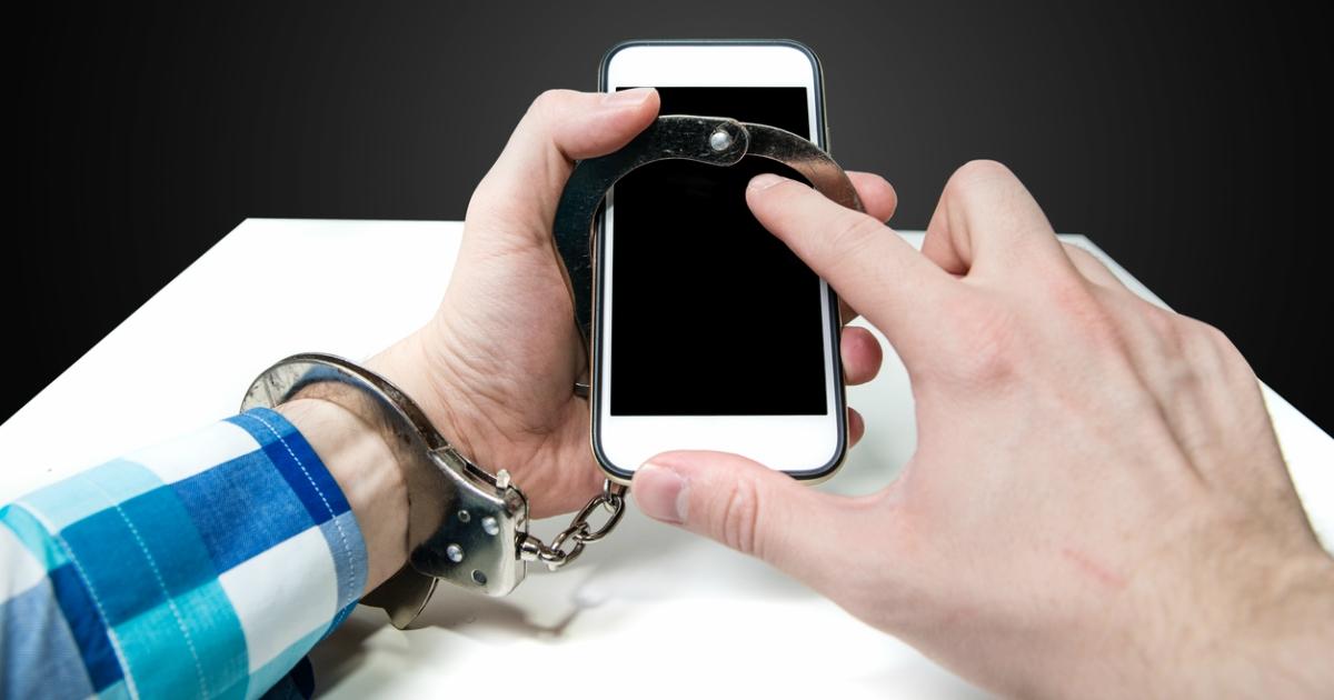 8 додатків для IOS і Android, які допоможуть вилікувати залежність від смартфона