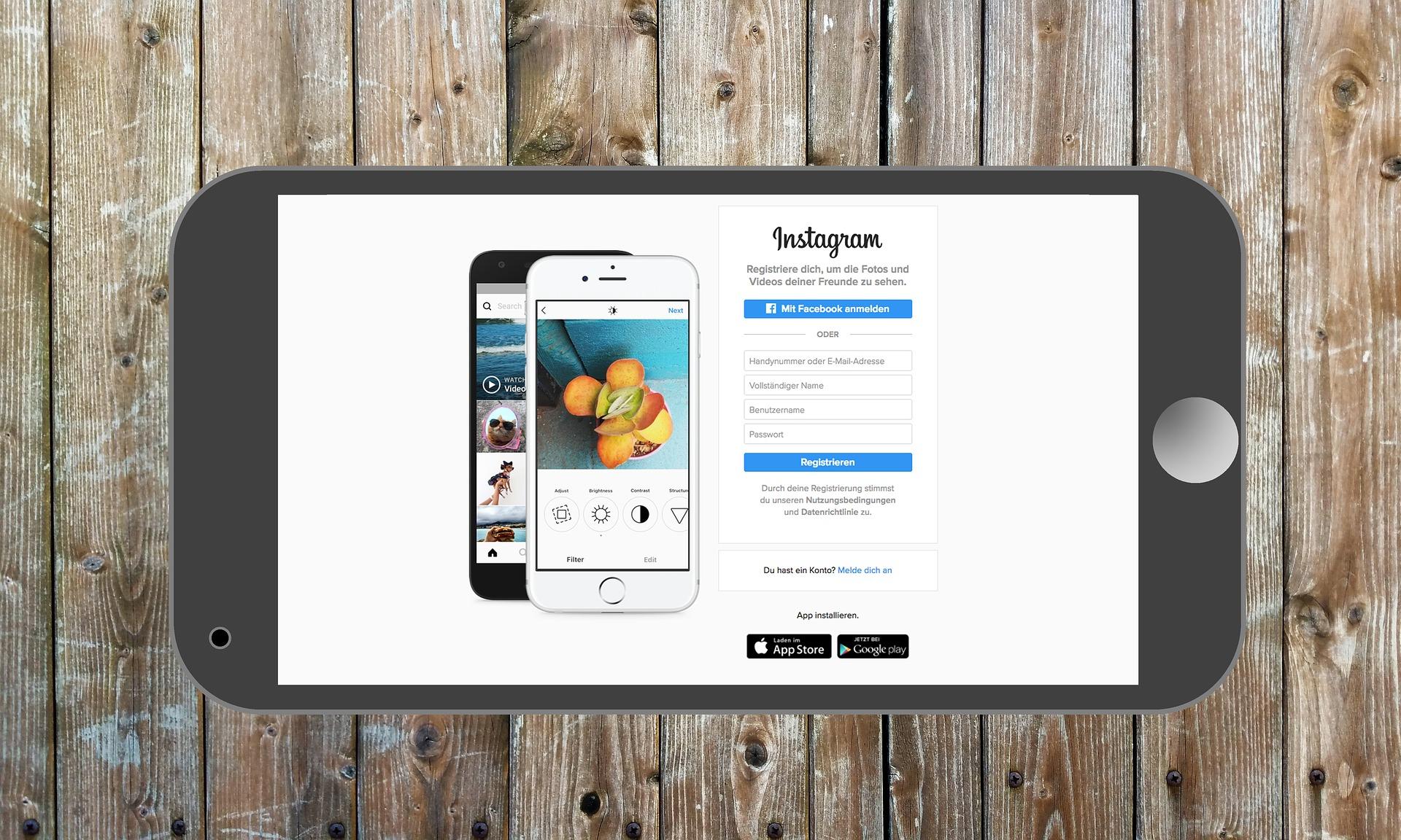 Тепер значок верифікації в Instagram може отримати кожен. Майже кожен