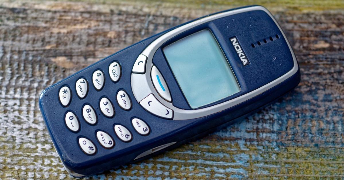 """У світі стрімко зростає запит на телефони """"без інтернету"""""""