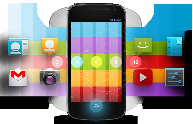 Топ-5 найбільш популярних додатків для Android за останній тиждень