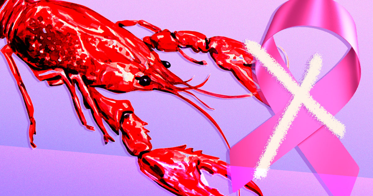Що потрібно знати про рак, щоб позбутися від помилкового страху їм заразитися