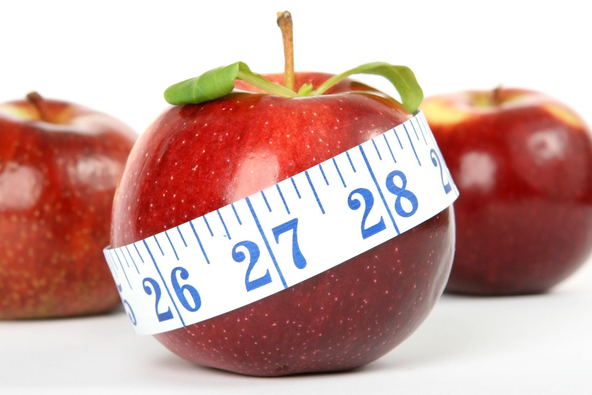 Як виміряти власну талію без рулетки або стрічки