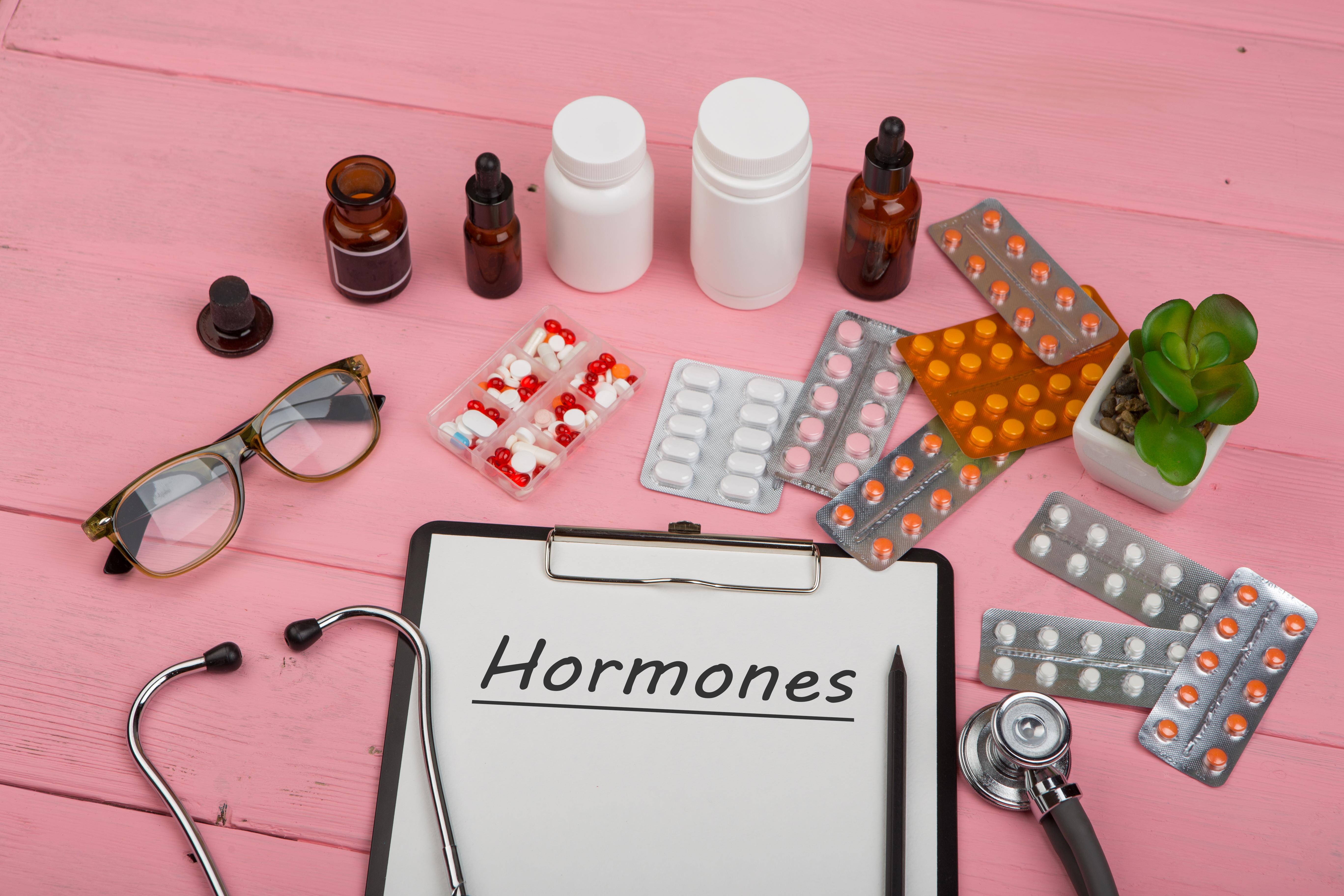 9 ознак наявності гормонального дисбалансу