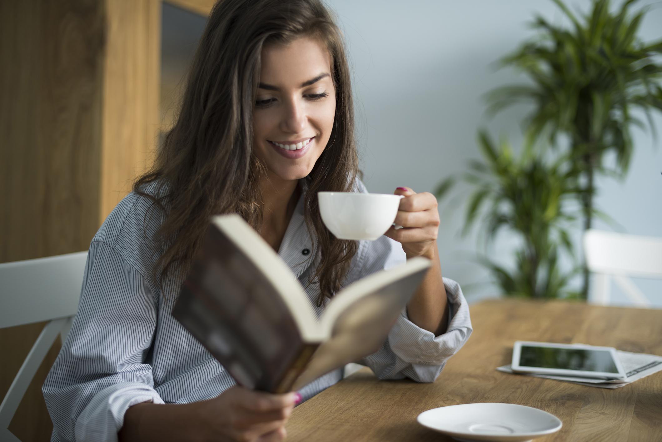 11 надихаючих цитат, після прочитання яких хочеться встати і робити»
