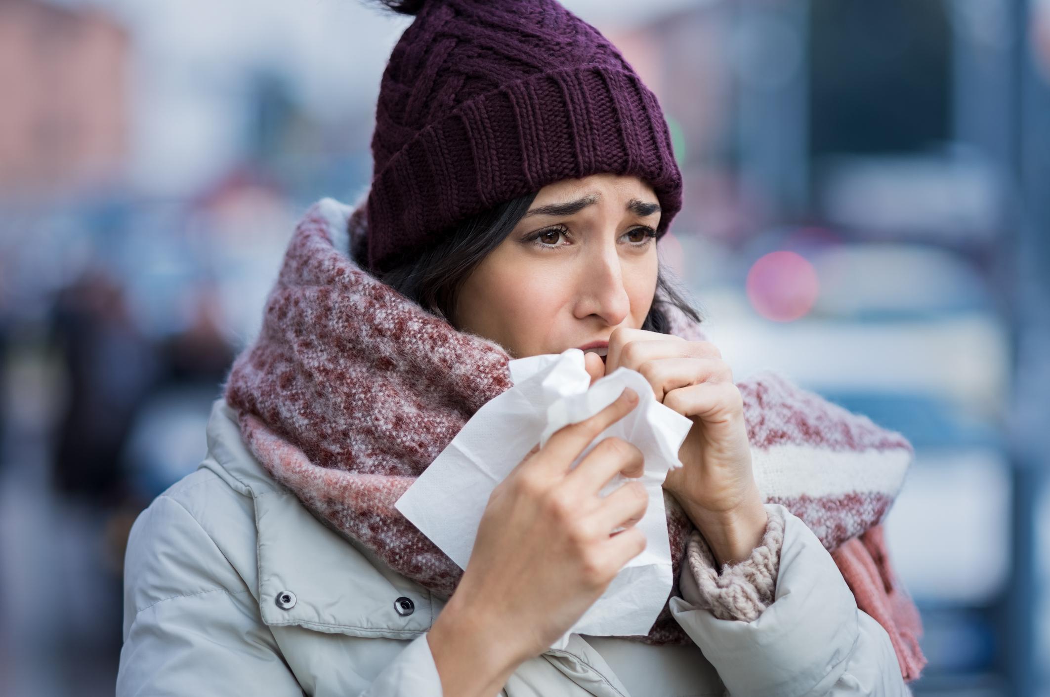 Як вилікувати кашель без будь-яких ліків