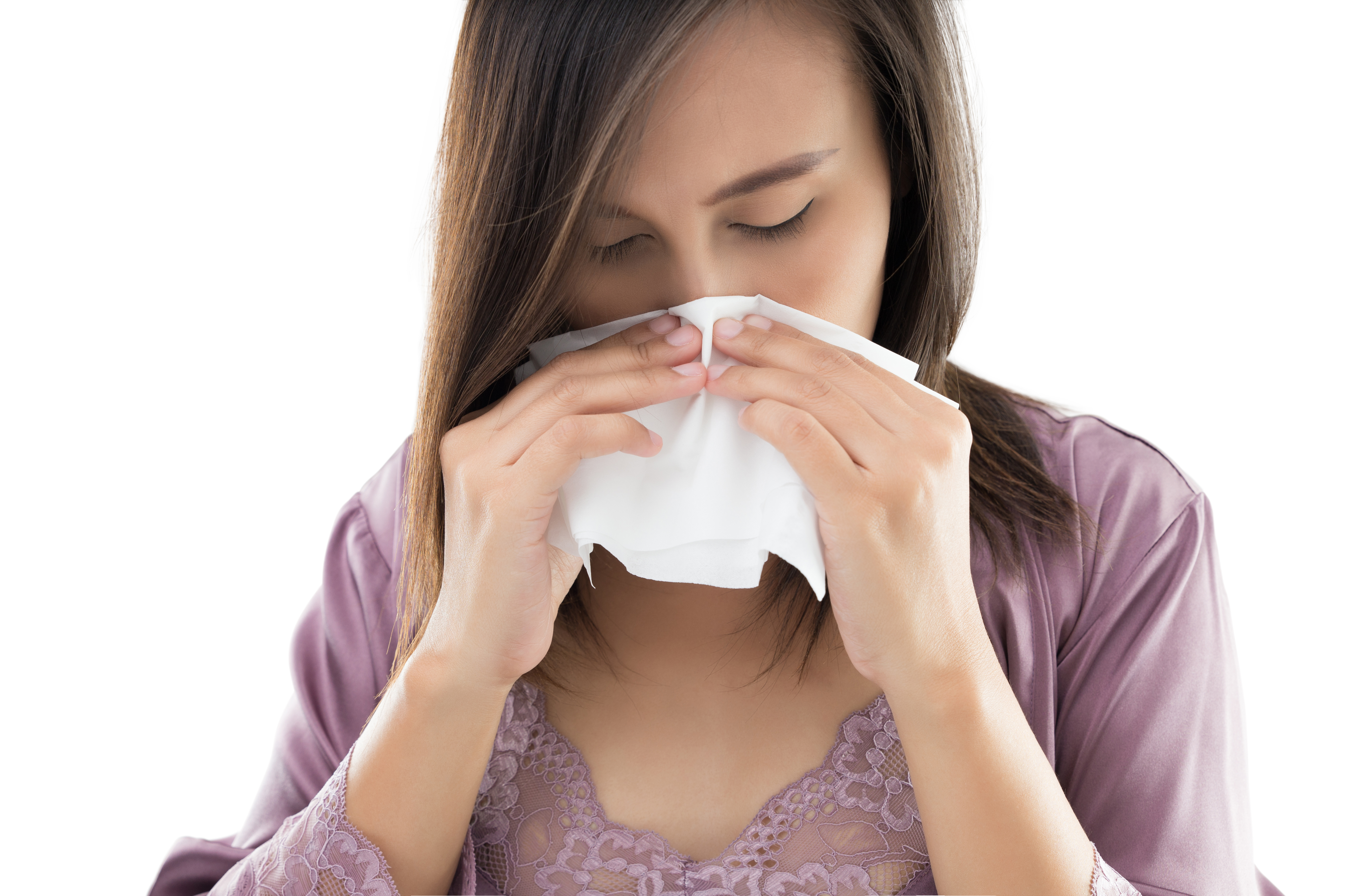 Що робити, якщо тече кров з носа