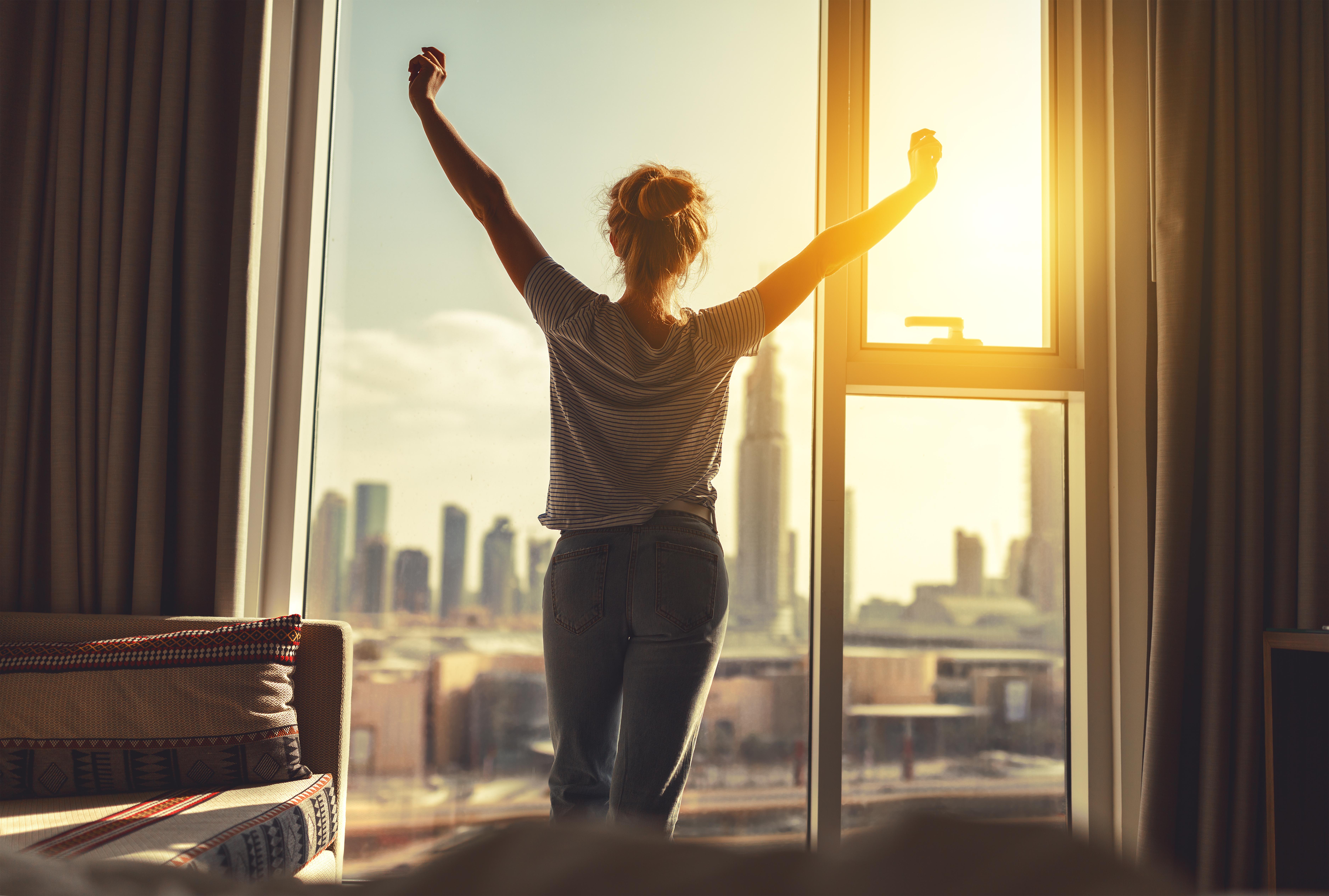 Як навчитися рано вставати і позбутися від надокучливого будильника